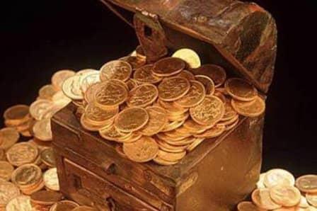 Как разбогатеть в новом году - 12 советов