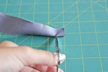 Оригинальный браслет своими руками - мастер-класс