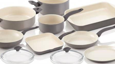 Как выбрать посуду с керамическим покрытием?