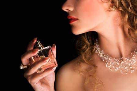 Как выбрать свой парфюм?