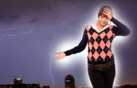 Как бороться с метеочувствительностью