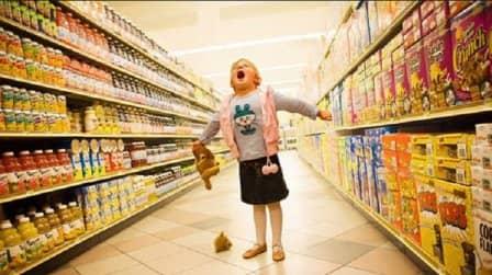 Если ребенок капризничает - что делать?