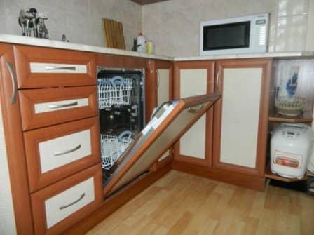 Посудомоечная машина - лучший помощник современной хозяйки
