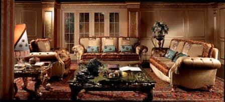 Элитная итальянская мебель — стоит ли запрашиваемых денег?
