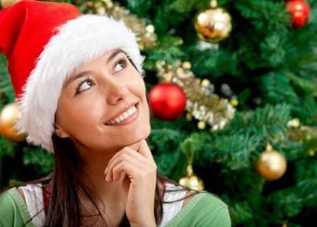 Программируем себя на позитив в Новом году