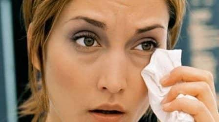 Ячмень на глазу: причины появления и лечение