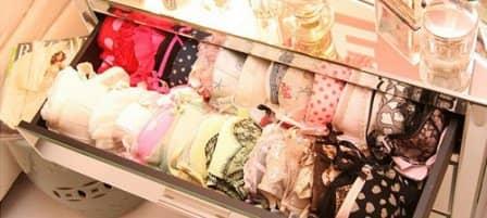 Где лучше покупать нижнее белье?