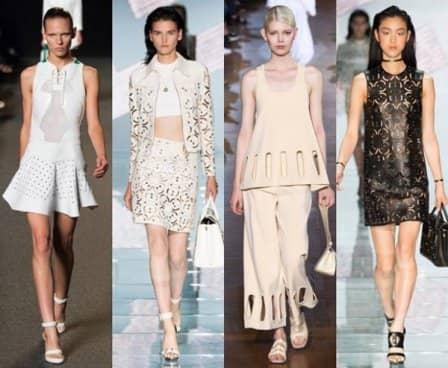 Какой будет мода сезона весна-лето 2016