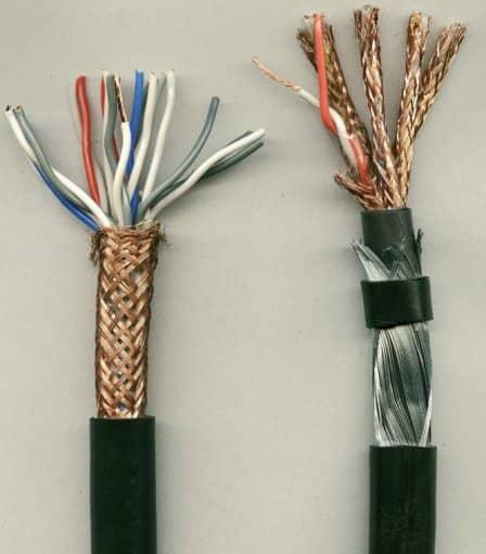 Обзор монтажных кабелей