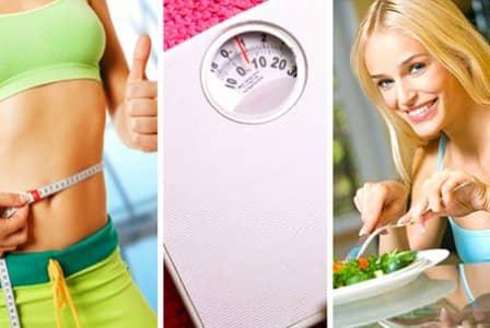 20 великих советов для эффективной потери веса