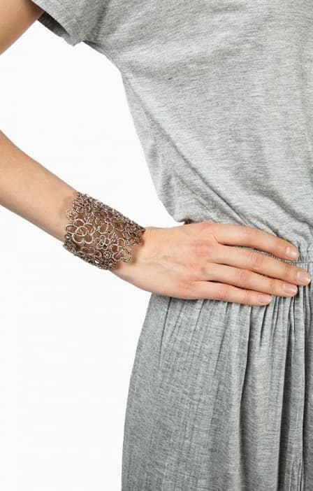 Позолоченная бижутерия — модные тенденции