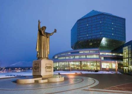 Топ 5 мест, которые нужно посетить в Минске