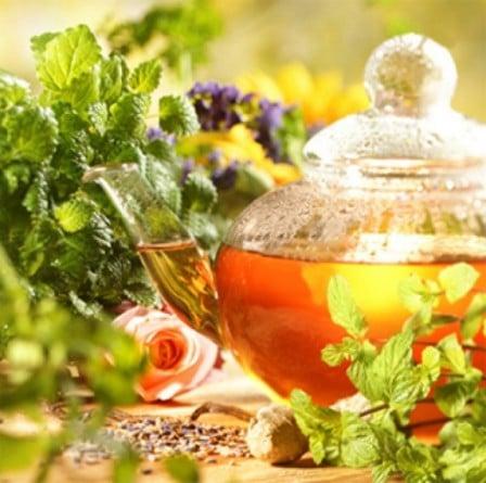 Лечение монастырским чаем