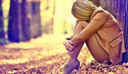 Как пережить разрыв с любимым?