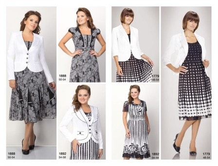 Белорусский трикотаж: мода по доступной цене