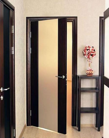 Советы по выбору межкомнатной двери