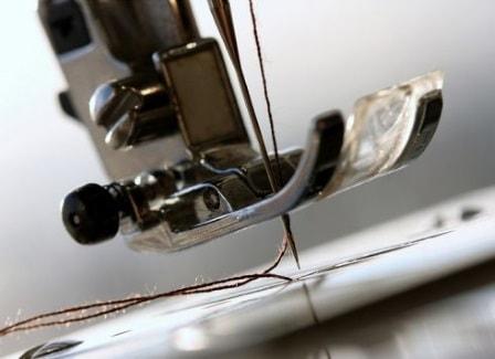 Неполадки в работе швейной машины и способы их устранения