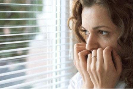 Как бороться с тревогой?