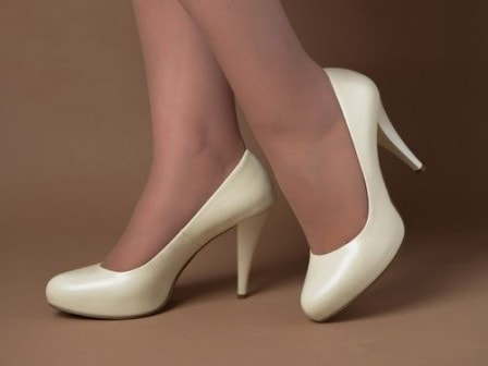 Как правильно выбрать туфли?