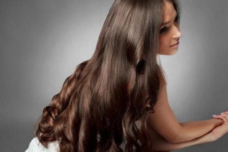 Бюджетный вариант роскошных волос