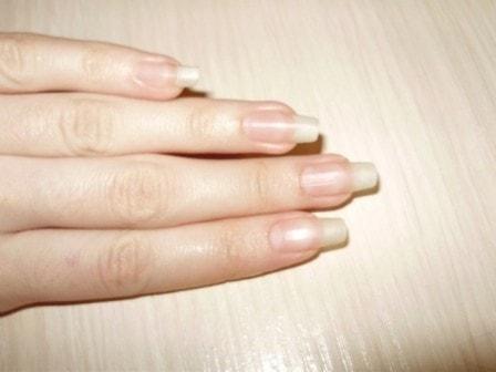 Быстрый рост ногтей в домашних условиях