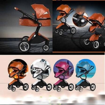 Детская коляска FooFoo