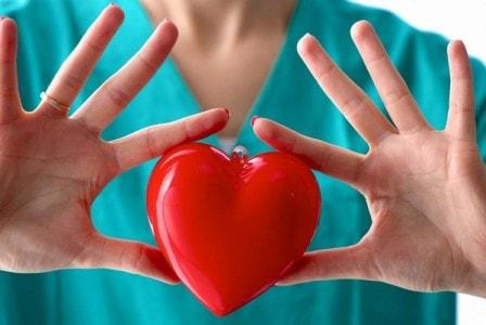 Заболевания сердечно-сосудистой системы: кто находится в группе риска?