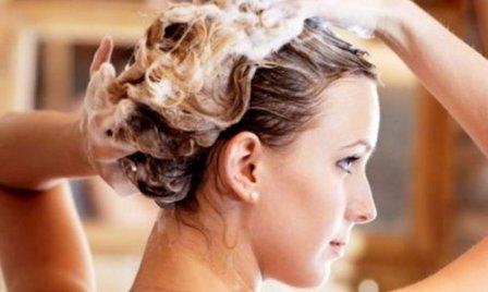 Грамотный уход за волосами