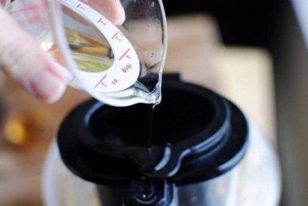 Домашнее арахисовое масло-паста (рецепт с фото)