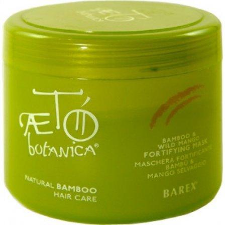 Купить косметику для волос Barex: натуральные масла и экстракты