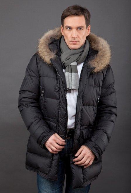 Куртки для осени и зимы от известных брендов
