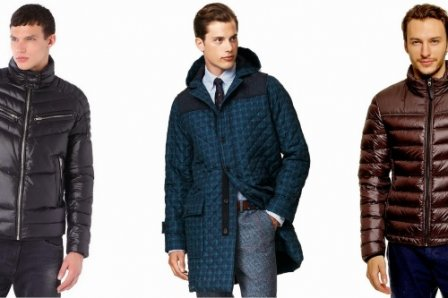 Последние тенденции в мужской моде – куртки мужские
