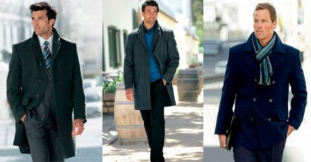Покупаем пальто и куртку – на что обратить внимание?