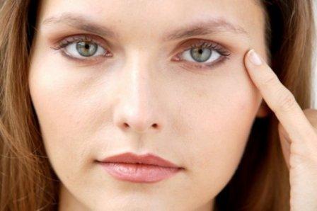 Как избавиться от синяков под глазами в домашних условиях