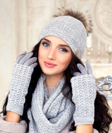 Стоит ли заказывать комплект из шапки и шарфа, или купить их по отдельности?