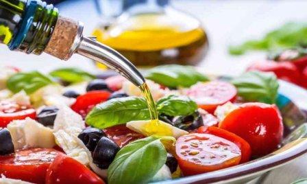 Выбираем оливковое масло для салатов
