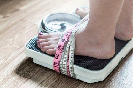Причины, по которым не уходит лишний вес