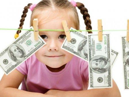 Можно ли получить алименты в долларах?